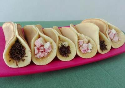 Aneka Kue Basah Kekinian, Coba Bikin Kue Cabe dan Kue Manja, Yuk!