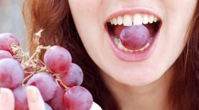 Anggur Merah Juga Memiliki Manfaat untuk Kecantikan
