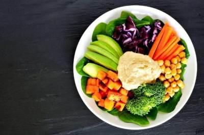 Manfaat Makan Makanan Sehat pada Malam Hari