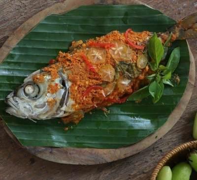 Bingung Mau Masak Apa Hari Ini? Coba Aneka Kreasi Pepes Ikan, Moms