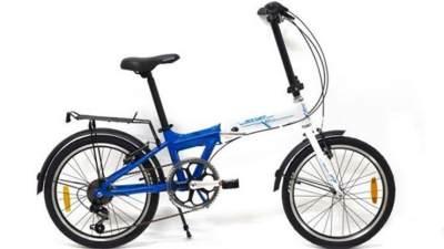 Lagi Cari Sepeda untuk Anak? Ragam Sepeda Lipat Ini Bisa Jadi Referensi