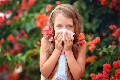 Macam-Macam Alergi Dingin Pada Anak yang Wajib Moms Ketahui
