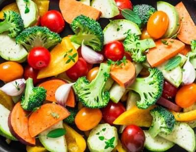 Manfaat Brokoli Hijau untuk Anak