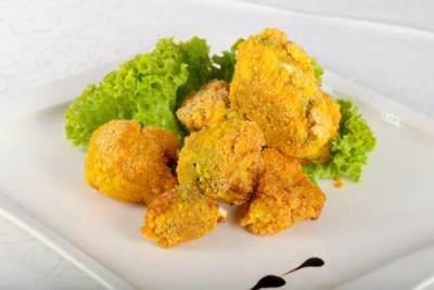 Brokoli Goreng