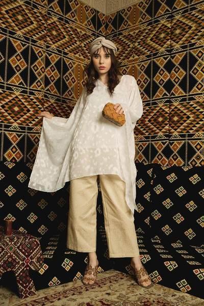 Baju Tunik Modern