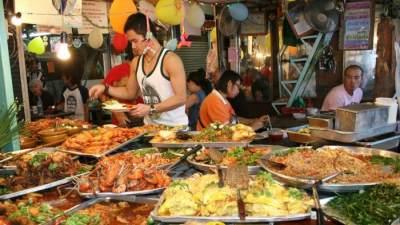 Waspada, Ini Dia Daftar Makanan yang Harus Dihindari dan Dikonsumsi untuk Penderita Tipes