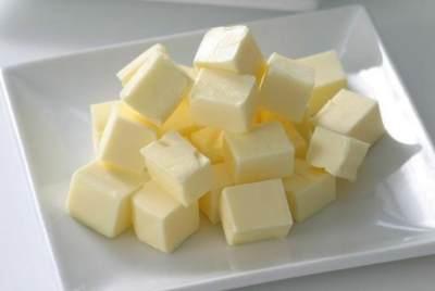 Mentega Putih