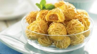 Ingin Kue Nastar Buatan Moms Enak dan Lembut, Belajar Caranya Yuk!