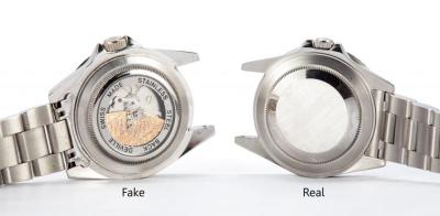 Jam Tangan Rolex Asli atau Palsu? Kenali Perbedaannya!