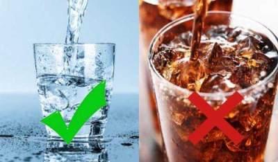 Diet Air Putih 2 Minggu