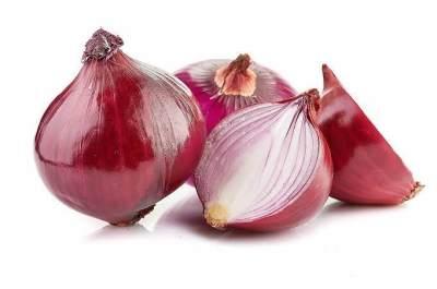 Bawang Merah Dan Minyak Kelapa