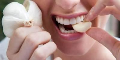 Manfaat Bawang Putih untuk Wanita