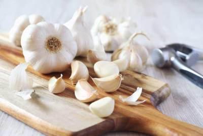 Cara Menggunakan Bawang Putih untuk Asi Booster
