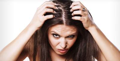 Merawat Kesulitan Rambut dan Kulit Kepala