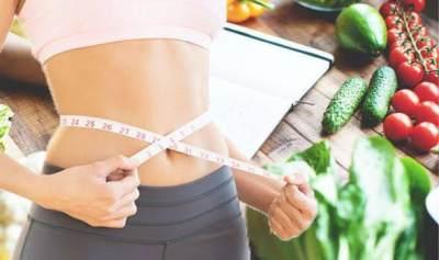 Menjaga Berat Badan Ideal