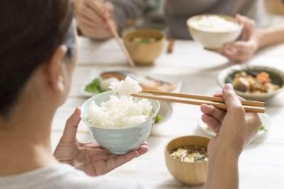Manfaat beras shirataki untuk kesehatan
