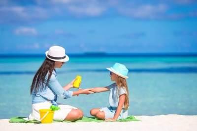 Ragam Sunblock dari Nivea untuk Si Kecil yang Hobi Main di Luar