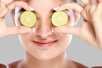 Efek Samping Jeruk Nipis Untuk Wajah