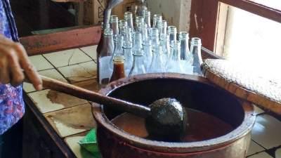 Harga Tauco Cap Meong
