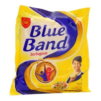 Mentega Blue Band Sachet