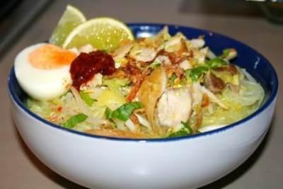 Aneka Bumbu Soto Ayam Ini Praktis dan Mudah! Praktekin Yuk, Moms