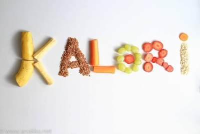 Kalori Dalam Mie Instan