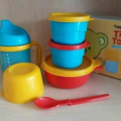 Rekomendasi Tempat Makan Bayi