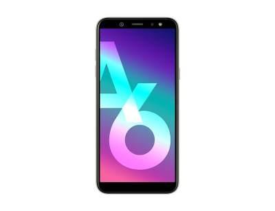 Handphone Samsung Galaxy A6