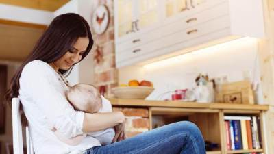 Manfaat Nangka Belanda untuk Ibu Menyusui