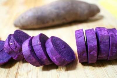 Resep Kue Bawang Ubi Ungu, Camilan Sehat untuk Si Kecil