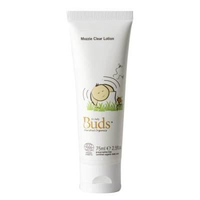 Buds Organics-Mozzie Clear Lotion Cherished