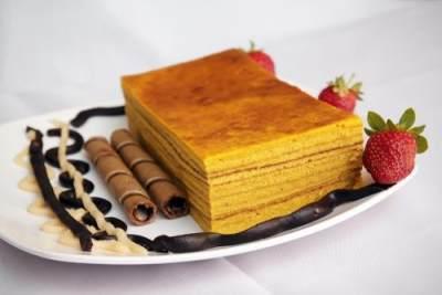 1. Cara mambuat kue lapis legit
