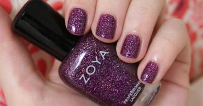 1. Zoya Professional Lacquer