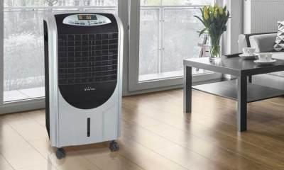 Ragam Kipas Angin AC, Pendingin Kekinian untuk Menjawab Kebutuhan Keluarga Modern