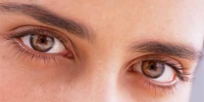 1. Menjaga Kesehatan Mata