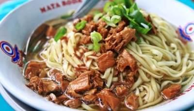 Resep Mie Ayam Solo untuk Jualan