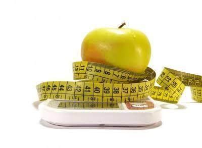 Diet Buah Apel