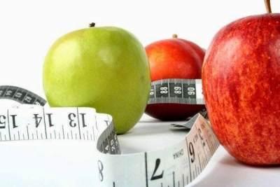 Efek samping Diet Buah Apel