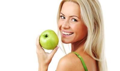 Efek Positif Diet Buah Apel dalam 3 Hari