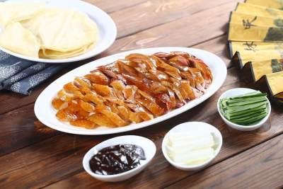 Bebek Peking Si Menu Istimewa dari China, Intip Juga Rekomendasi Restorannya, Moms!