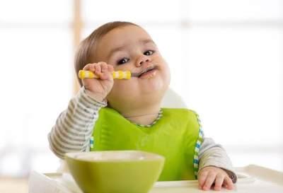 Simple! Bikin Bubur Bayi Bisa Pakai Rice Cooker Loh, Moms