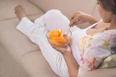 Cemilan Sehat Ibu Hamil Trisemester Pertama