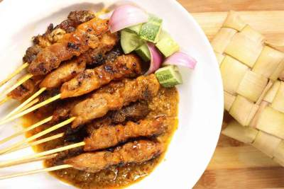 Aneka Resep Bumbu Sate Ayam, Bikin untuk Si Kecil Yuk, Moms