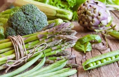 Daftar Makanan Sumber Asal Folat yang Wajib Dikonsumsi Ibu Hamil, Mommy Harus Tahu!