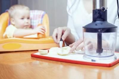 Super Helping, Ini Dia Manfaat Food Processor untuk Mommy yang Punya Bayi!