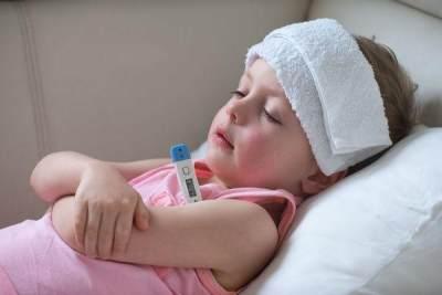 Imunisasi Pentabio Tidak Demam