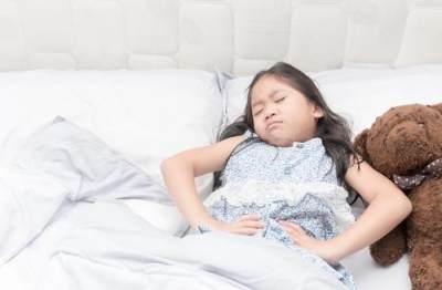 Gejala usus buntu pada anak