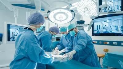 Operasi Usus Buntu pada Anak