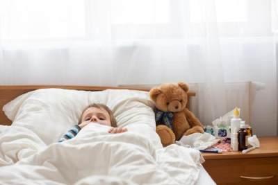 Perawatan Pasca Operasi Usus Buntu pada Anak