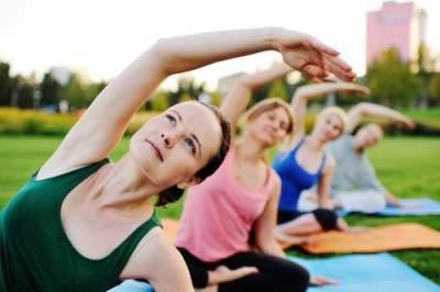 4. Mempertahankan Berat Badan Normal